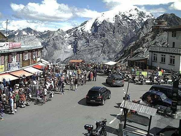 webcam top stelvio 24 augustus 2014